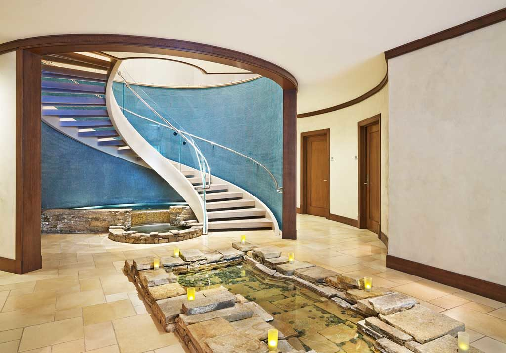 The St. Regis Deer Valley Spa