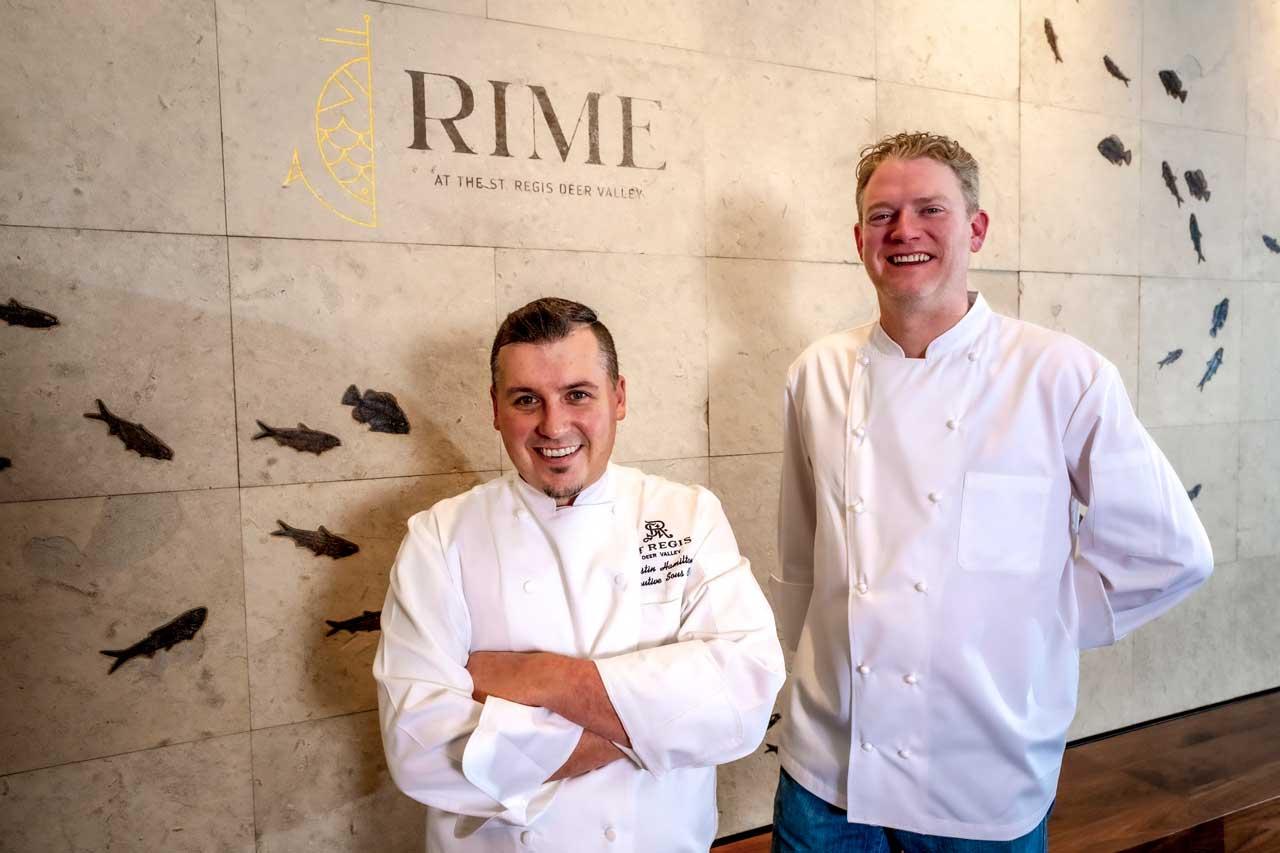 RIME Chefs